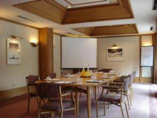 The Strathdon Hotel Nottingham - Meeting Room