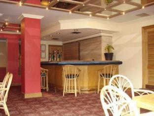 The Strathdon Hotel Nottingham - Restaurant