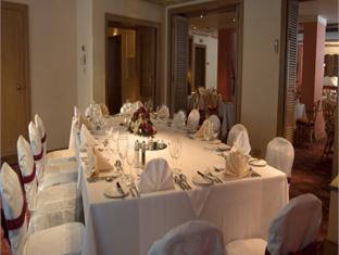The Strathdon Hotel Nottingham - Ballroom