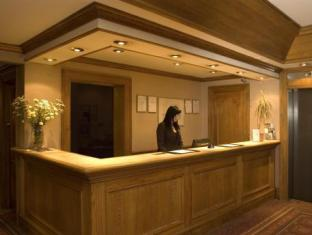 The Strathdon Hotel Nottingham - Reception
