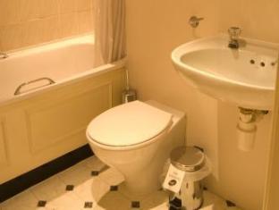 The Strathdon Hotel Nottingham - Bathroom