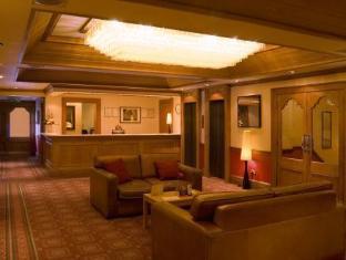 The Strathdon Hotel Nottingham - Interior