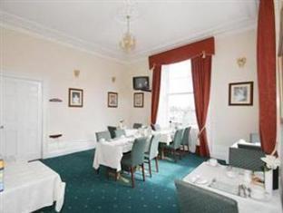 Lomond Airport Hotel Paisley - Restaurant