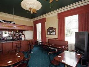 Lomond Airport Hotel Paisley - Bar