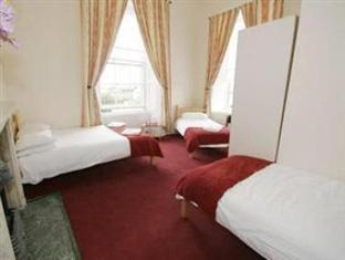Lomond Airport Hotel Paisley - Guest Room