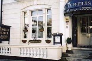 Jewells Guest Accomodation Hotel