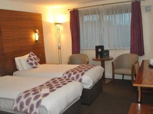 Legacy Preston International Hotel Preston - Guest Room
