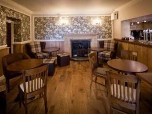 Best Western Elton Hotel Rotherham - Coffee Shop/Cafe