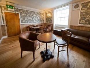 Best Western Elton Hotel Rotherham - Lobby