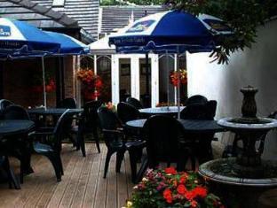 Best Western Elton Hotel Rotherham - Recreational Facilities