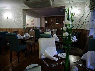 Best Western Elton Hotel Rotherham - Restaurant