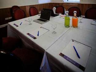 Best Western Elton Hotel Rotherham - Meeting Room