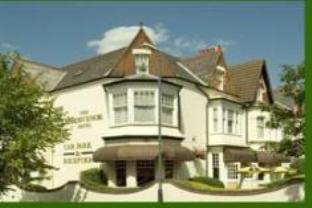 Grosvenor Rugby Hotel