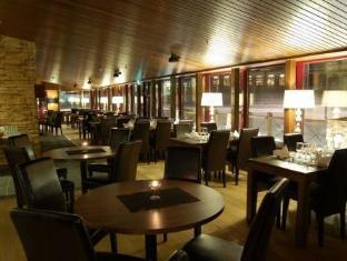 Santa'S Hotel Tunturi Saariselkä - Ravintola