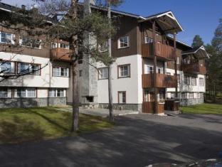 Santa'S Hotel Tunturi Saariselkä - Hotellin ulkopuoli