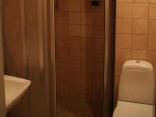 Santa'S Hotel Tunturi Saariselkä - Kylpyhuone