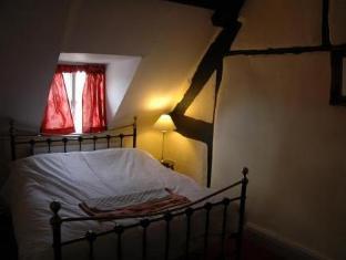 The Wheatsheaf Inn Telford - Guest Room