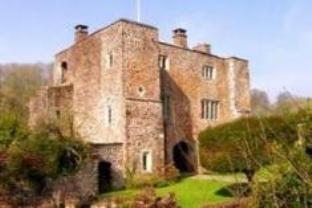 Bickleigh Castle Hotel