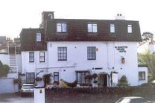 Albaston House Hotel