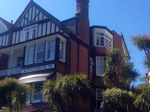 Kingsholm Guest House - Torquay
