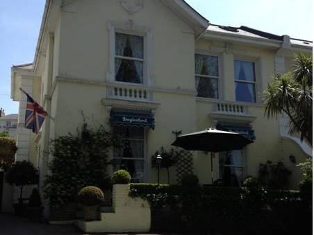The Daylesford Guest House - Torquay