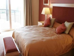 East Sussex National Hotel Golf Resort And Spa Uckfield - Club Double
