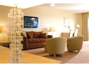 East Sussex National Hotel Golf Resort And Spa Uckfield - Suite Room