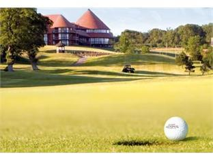 East Sussex National Hotel Golf Resort And Spa Uckfield - Golf Course