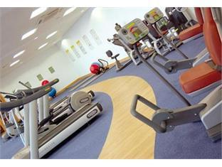 East Sussex National Hotel Golf Resort And Spa Uckfield - Fitness Room