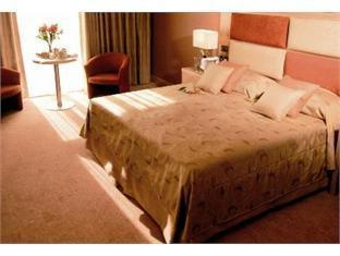 East Sussex National Hotel Golf Resort And Spa Uckfield - Guest Room