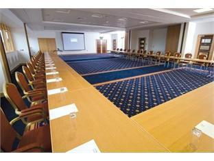 East Sussex National Hotel Golf Resort And Spa Uckfield - Meeting Room