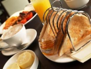 East Sussex National Hotel Golf Resort And Spa Uckfield - Breakfast