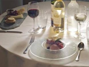 East Sussex National Hotel Golf Resort And Spa Uckfield - Restaurant