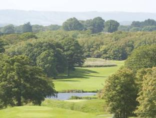 East Sussex National Hotel Golf Resort And Spa Uckfield - Surroundings