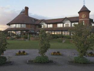 East Sussex National Hotel Golf Resort And Spa Uckfield - Exterior