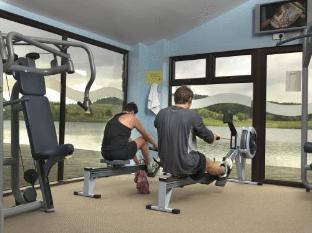 Waterton Park Hotel Wakefield - Fitness Room