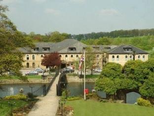 Waterton Park Hotel Wakefield - Exterior