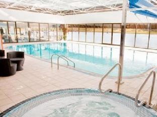 Waterton Park Hotel Wakefield - Swimming Pool