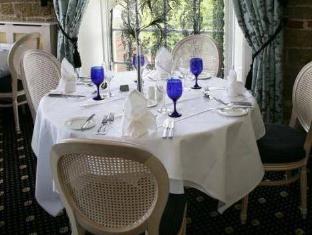 Waterton Park Hotel Wakefield - Restaurant