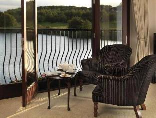 Waterton Park Hotel Wakefield - Balcony/Terrace