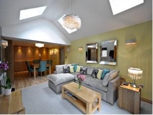 Cedar Manor Hotel and Restaurant Windermere - Guest Room