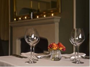 Cedar Manor Hotel and Restaurant Windermere - Restaurant