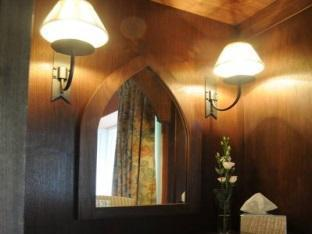 Cedar Manor Hotel and Restaurant Windermere - Interior