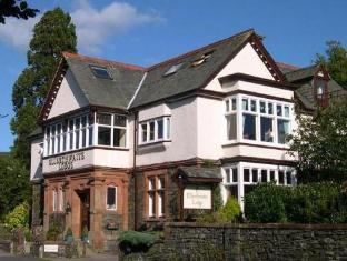 Ellerthwaite Lodge