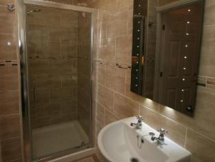 Barrington House York - Bathroom