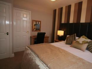 Barrington House York - Super King Double En-suite