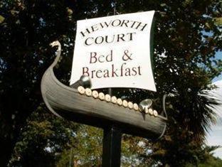 Heworth Court B&B York - Exterior
