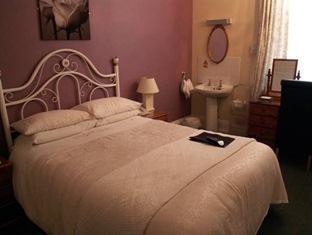 Heworth Court B&B York - Guest Room