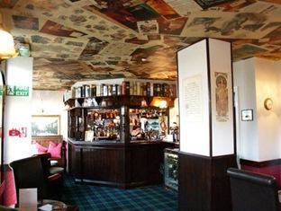 Heworth Court B&B York - Pub/Lounge
