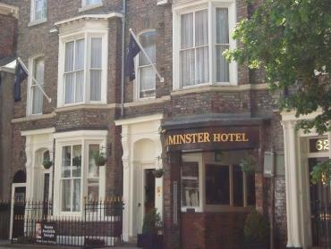 Minster Hotel - York